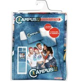 Campus 12 Campus 12 Dekbedovertrek - 140x200 cm