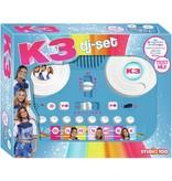 K3 K3 DJ set