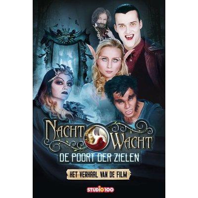 Nachtwacht Nachtwacht Boek - De Poort der Zielen