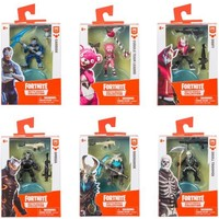Action figure Fortnite: single pack 5 cm