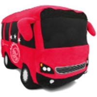 Bus Ajax pluche 20 cm