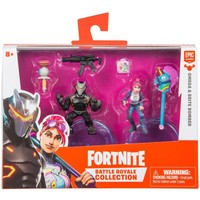 Action figure Fortnite: 2-pack 5 cm