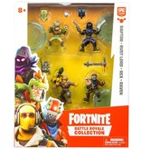 Fortnite Action figure Fortnite 4-pack 5 cm