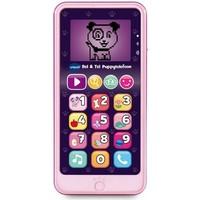 Bel & tel Puppytelefoon roze Vtech: 18+ mnd