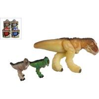 Mega ei met groeiende dinosaurus: 20 cm