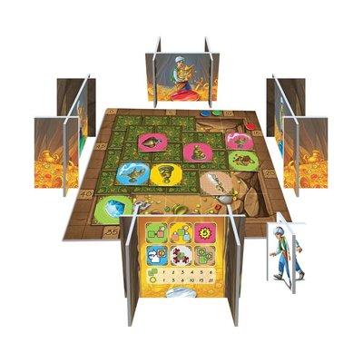 White Goblin Games Ali Baba