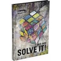 Agenda Rubik`s Cube 2019/2020