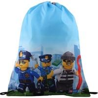 Zwemtas LEGO City 41x30 cm