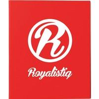 Ringband Royalistiq A4 23-rings