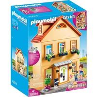 Mijn huis Playmobil