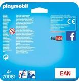 Playmobil DuoPack Brandweerlui Playmobil