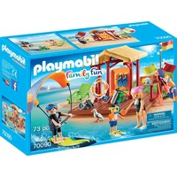 Watersportschool Playmobil