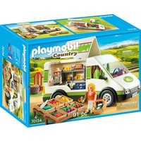 Marktkraamwagen Playmobil