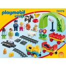 Playmobil 1.2.3. Mijn eerste trein Playmobil