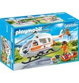 Playmobil Eerste hulp helikopter Playmobil
