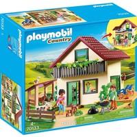Moderne hoeve Playmobil