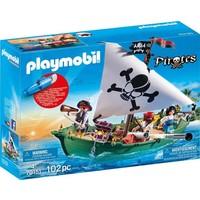 Piratenschuit met onderwatermotor Playmobil