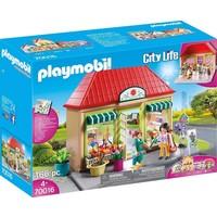 Mijn bloemenwinkel Playmobil
