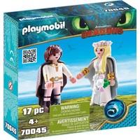 Speelset hoe tem je een draak Playmobil
