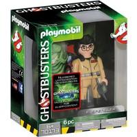 E. Spengler Ghostbusters Playmobil