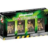 Figurenset Ghostbusters Playmobil