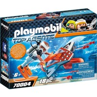 Spy Team Onderwaterjet Playmobil