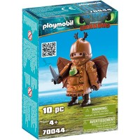 Vissenpoot in vliegpak Playmobil