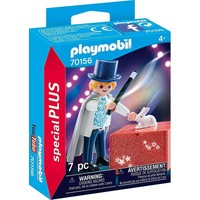 Goochelaar Playmobil