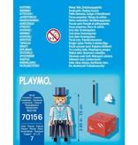Playmobil Goochelaar Playmobil