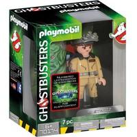 R. Stantz Ghostbusters Playmobil