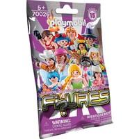 Minifigures Playmobil serie 15: girls