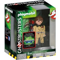 P. Venkman Ghostbusters Playmobil