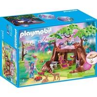 Sprookjesboshuis Playmobil