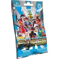 Minifigures Playmobil serie 15: boys