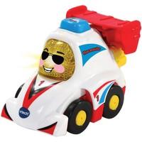 Toet toet auto Vtech: Ronnie Raceauto 12+ mnd