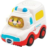 Toet toet auto Vtech: Amir Ambulance 12+ mnd