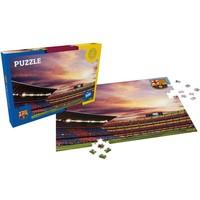 Puzzel FC Barcelona 500 stukjes