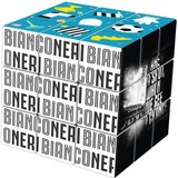 Speed Cube Juventus