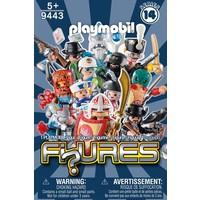 Minifigures Playmobil serie 14: boys