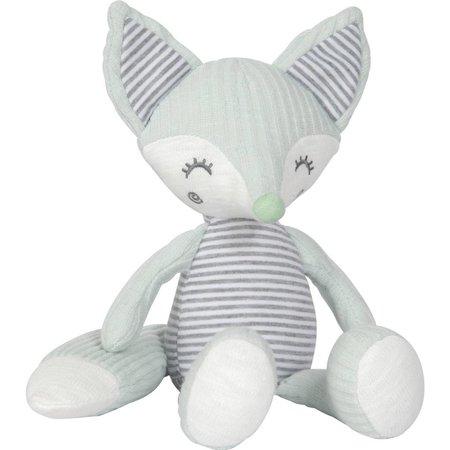 Tiamo Pluche Tiamo Foxy Fox: 30 cm