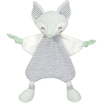 Tiamo Knuffeldoekje Tiamo Foxy Fox