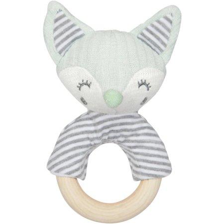Tiamo Rammelaar hout ring Tiamo Foxy Fox