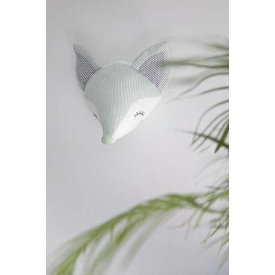 Tiamo Wanddecoratie Tiamo Foxy Fox: 30 cm