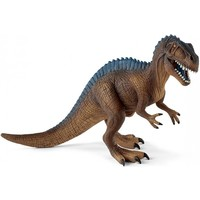 Schleich Acrocanthosaurus 14584 - Speelfiguur - Dinosaurs - 22,4 x 12 x 13,9 cm