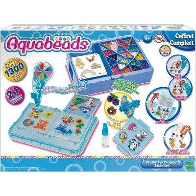 Aquabeads Luxe studio Aquabeads