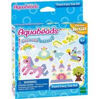 Sprookjesset pastel Aquabeads