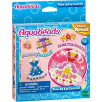 Sleutelhanger set verkleden Aquabeads