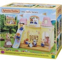 Creche kasteel Sylvanian Families