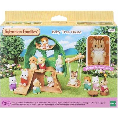 Sylvanian Families Baby boomhut Sylvanian Families