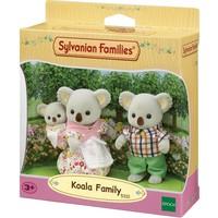 Familie Koala Sylvanian Families